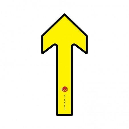 Signalétique_Covid_Fleche_Sens_Circulation